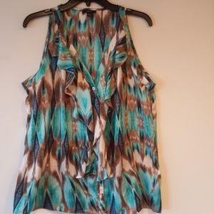 Milano blouse